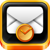 iPhone ve iPad Outlook Web Email Resim