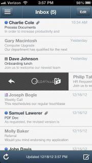 Outlook Web Email Resimleri