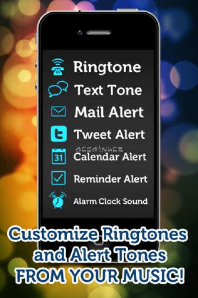 iphone ringtone free download m4r