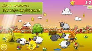 Clouds & Sheep Resimleri