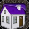 iPhone ve iPad 3D Houses Free Resim