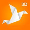 iPhone ve iPad How to Make Origami Resim