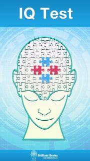 The IQ Test : Free Edition Resimleri