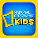 National Geographic Kids iOS