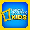 iPad National Geographic Kids Resim
