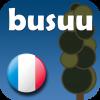 iPhone ve iPad Fransızca'ya busuu ile öğrenin! Resim