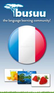 Fransızca'ya busuu ile öğrenin! Resimleri