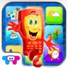 iPhone ve iPad Phone for Kids Resim