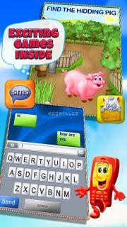 Phone for Kids Resimleri