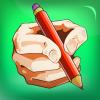 iPhone ve iPad How to Draw Resim