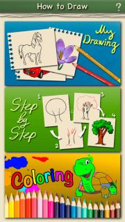 How to Draw Resimleri