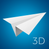 iPhone ve iPad How to make Paper Airplanes Resim