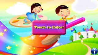 çocuklar için boyama şekilleri Resimleri