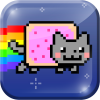 Android Nyan Cat: Lost In Space Resim
