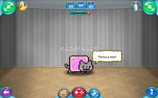 Nyan Cat: Lost In Space Resimleri