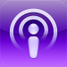 Podcast'ler iOS