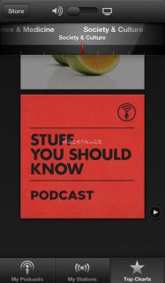 Podcast'ler Resimleri