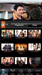 Atv HD Resimleri