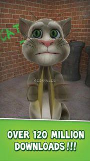 Talking Tom Cat Resimleri