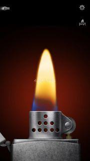 Virtual Lighter Resimleri