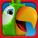 Talking Pierre the Parrot for iPad iOS