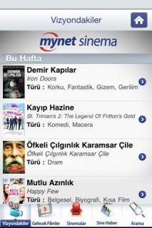 Mynet Sinema Resimleri