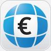 iPhone ve iPad Finanzen100 Döviz Hesap Makinesi Resim