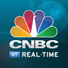 iPhone ve iPad CNBC Real-Time for iPad Resim
