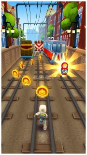 Subway Surfers 1.12.1 (iPhone ve iPad)