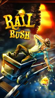 Rail Rush Resimleri
