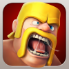 iPhone ve iPad Clash of Clans Resim