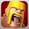 iPhone ve iPad Clash of Clans Resim