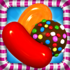 iPhone ve iPad Candy Crush Saga  Resim