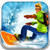 iPhone ve iPad Snowboard Hero Resim