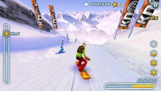 Snowboard Hero Resimleri