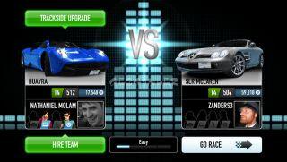 CSR Racing Resimleri