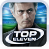iPhone ve iPad Top Eleven Resim