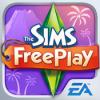 iPhone ve iPad The Sims FreePlay Resim