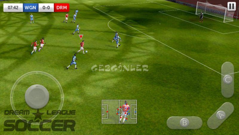 Dream league soccer logos for pinterest