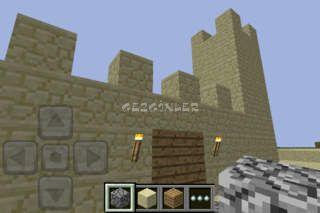 Minecraft – Pocket Edition Lite Resimleri