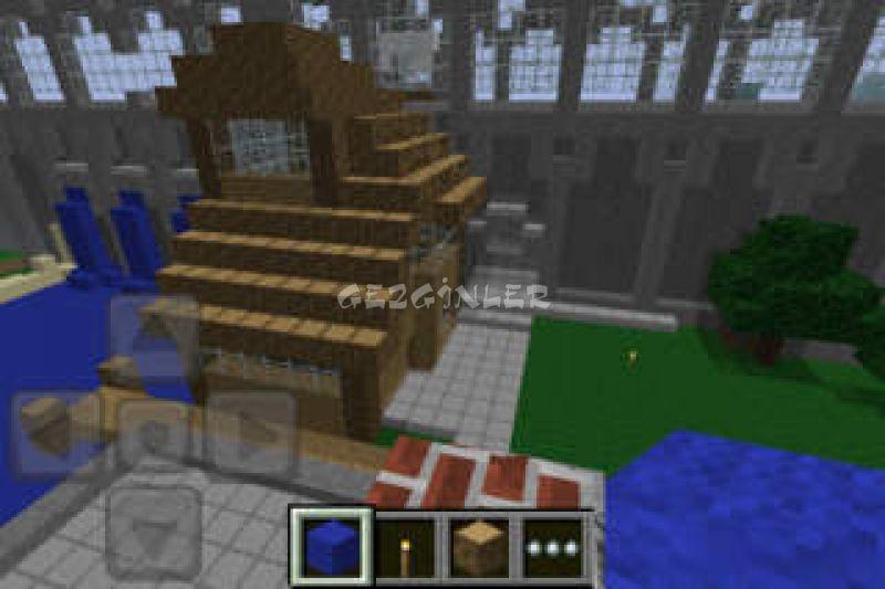 Minecraft 1.17.10 full indir gezginler