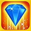 iPhone ve iPad Bejeweled Blitz Resim