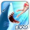 iPhone ve iPad Hungry Shark Evolution Resim
