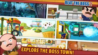 Beat the Boss 2 Resimleri