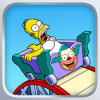 iPhone ve iPad The Simpsons: Tapped Out Resim