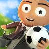 iPhone ve iPad Futbol Menajeri Resim