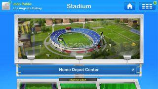 Futbol Menajeri Resimleri