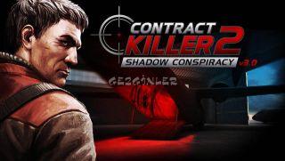 Contract Killer 2 Resimleri