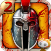 iPhone ve iPad Blood & Glory 2: Legend Resim