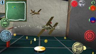 Air Wings® Resimleri
